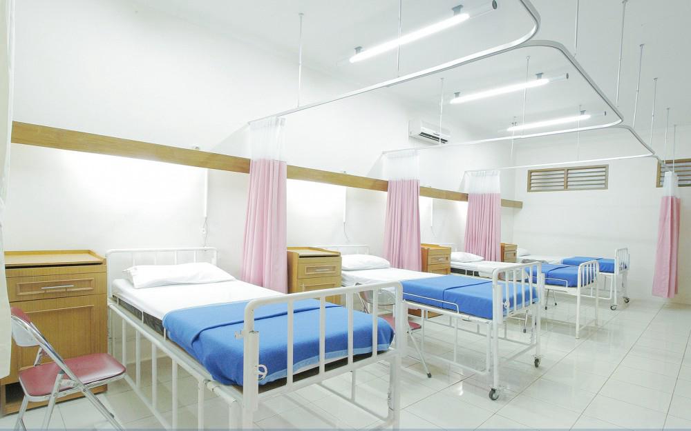 72 Koleksi Gambar Rumah Sakit Tipe D Gratis Terbaru